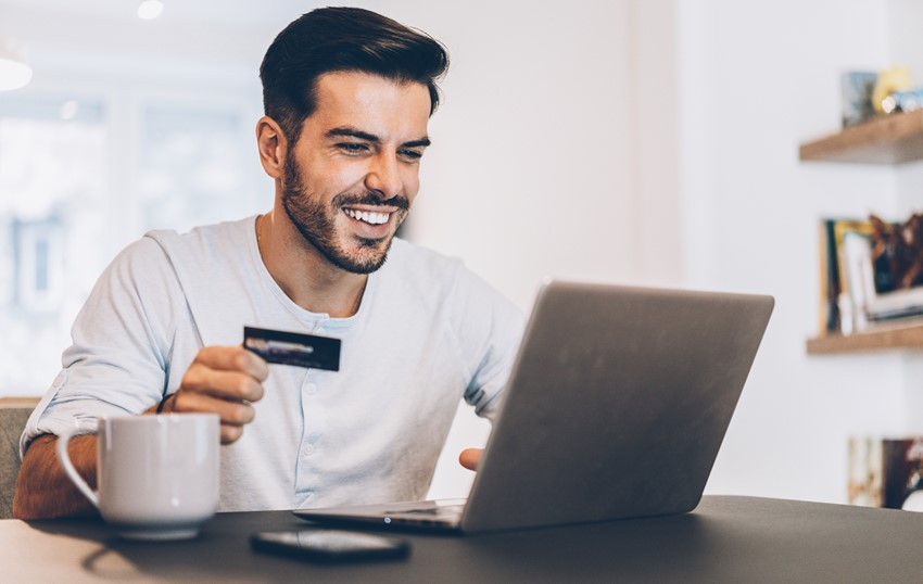 making online payment